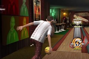 High Velocity Bowling Screenshot