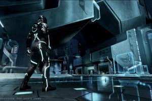 Tron Evolution Screenshot