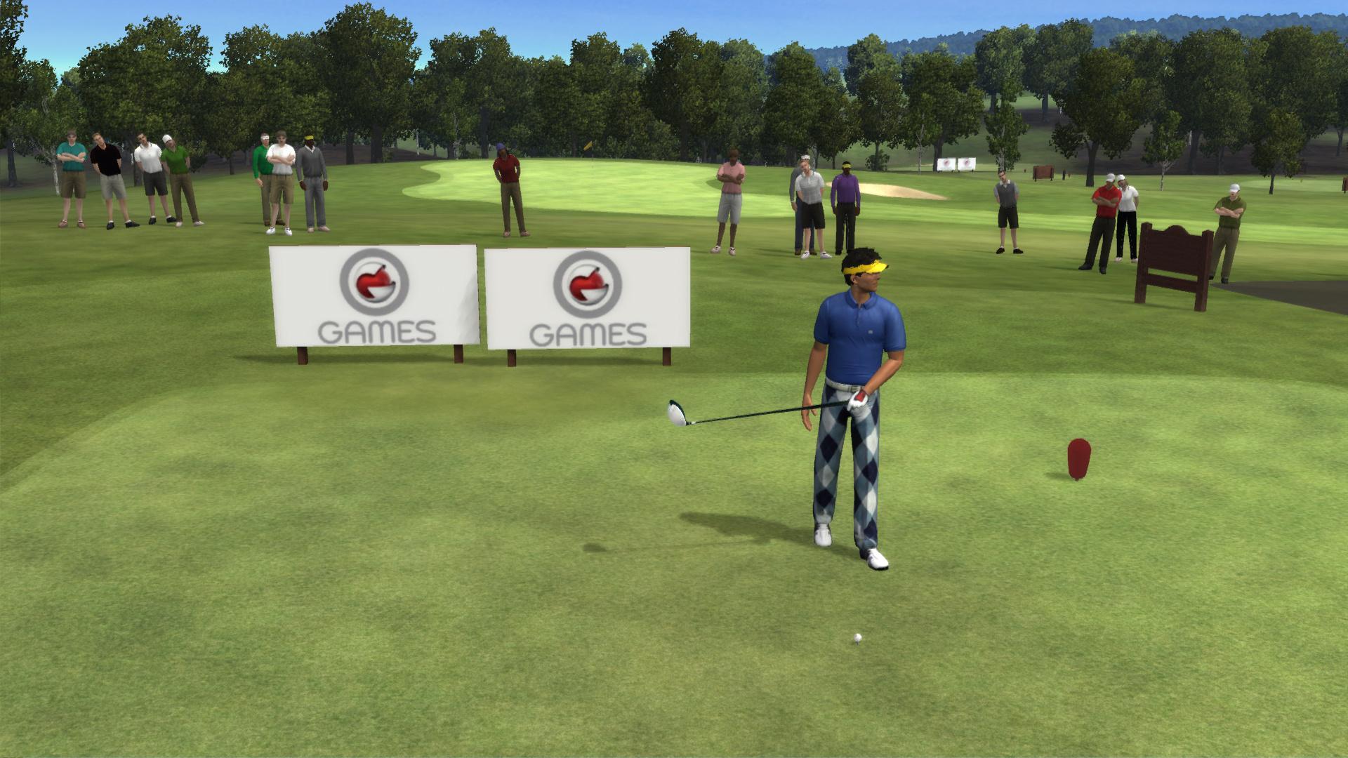 golf 3 games