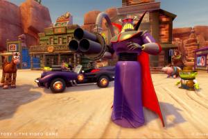 Toy Story 3 Screenshot
