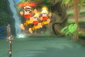 Ape Escape Screenshot