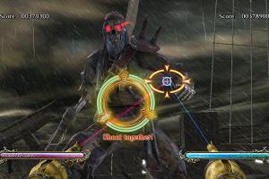 Deadstorm Pirates Screenshot