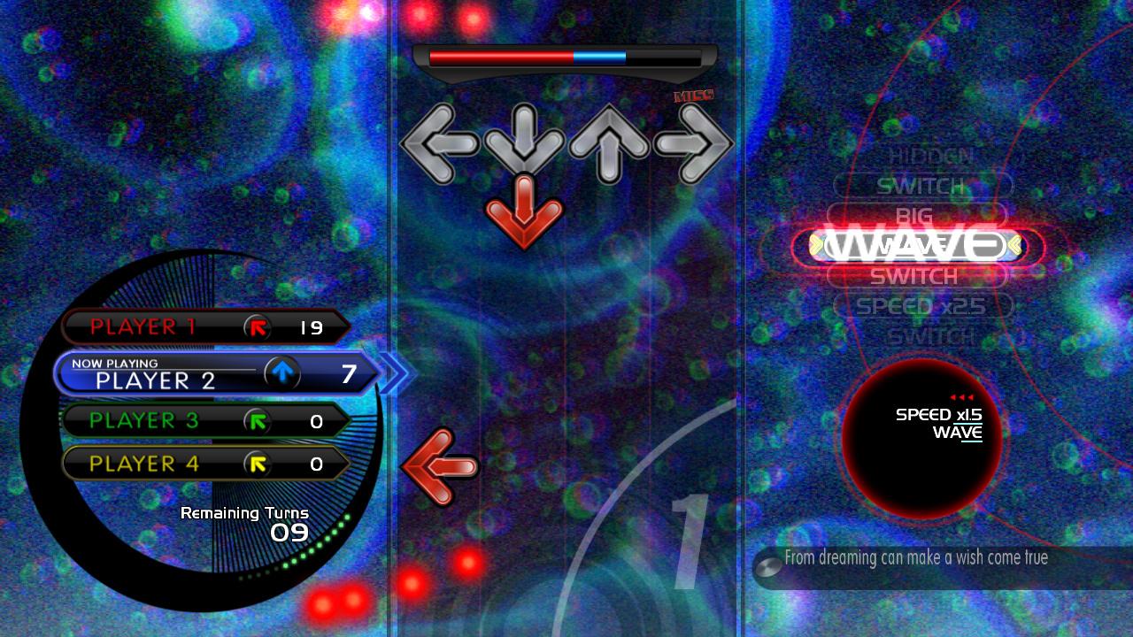Dancedancerevolution Ps3 Playstation 3 Game Profile News Reviews Videos Amp Screenshots