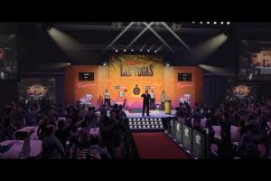 PDC World Championship Darts: Pro Tour Screenshot