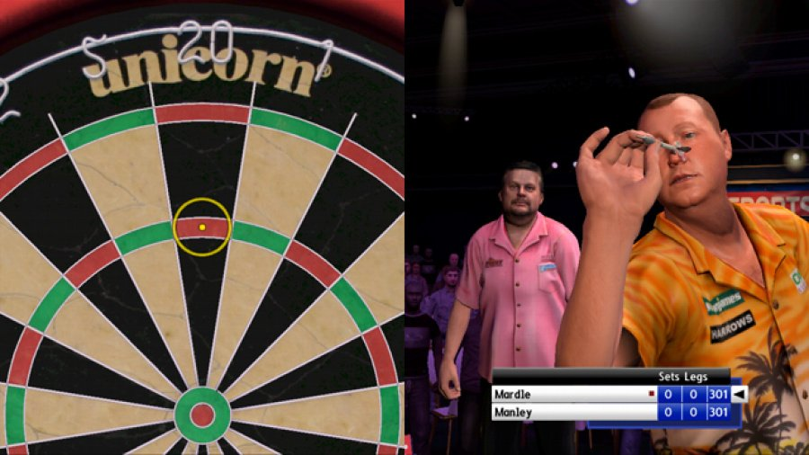 PDC World Championship Darts: Pro Tour Review - Screenshot 3 of 4