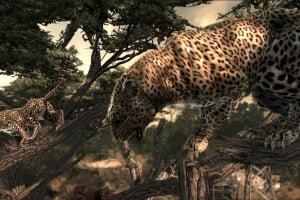 Cabela's Dangerous Hunts 2011 Screenshot