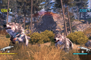 Cabela's Dangerous Hunts 2011 Screenshot