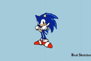 Beat Sketcher Screenshot