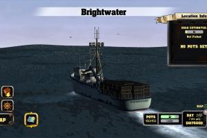 Deadliest Catch: Sea of Chaos Screenshot