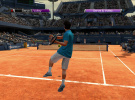 Virtua Tennis 4 Screenshot