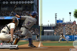 MLB 11 The Show Screenshot