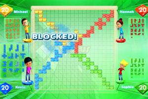 Blokus Screenshot