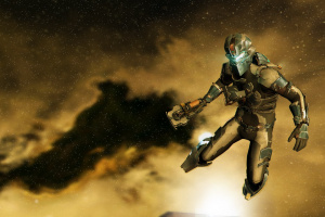 Dead Space: Extraction Screenshot