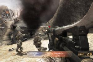 Modern Combat: Domination Screenshot