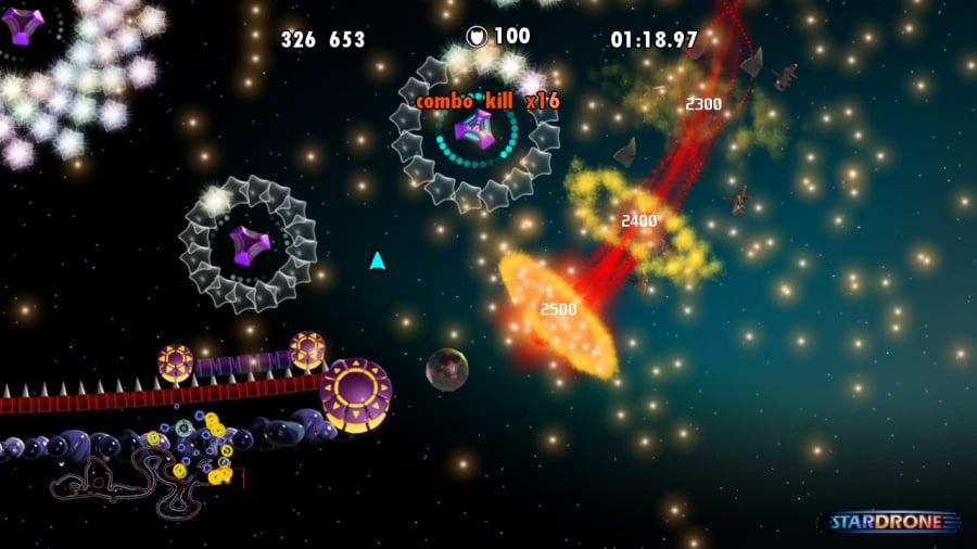 StarDrone Review - Screenshot 4 of 5