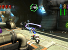 PlayStation Move Heroes Screenshot