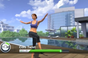My Fitness Coach Club Screenshot