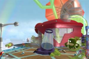 de Blob 2 Screenshot