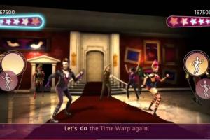 Dance on Broadway Screenshot
