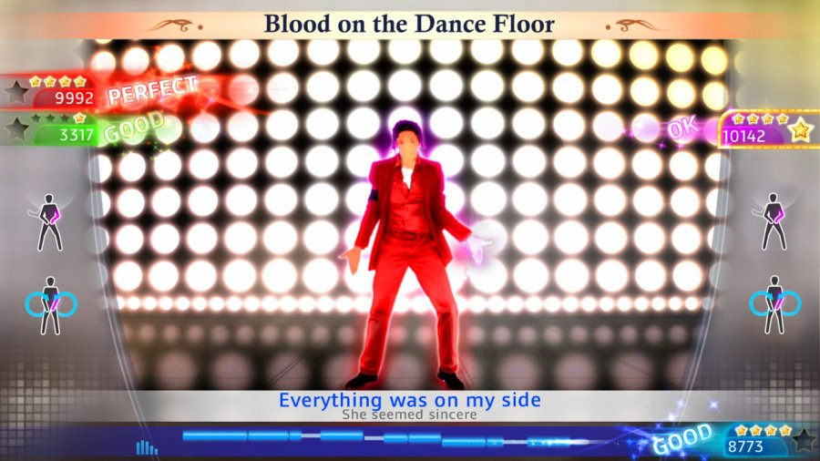 Michael Jackson: The Experience Review - Screenshot 4 of 4