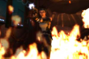 Hydrophobia Prophecy Screenshot