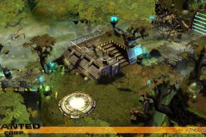 Wanted Corp Screenshot