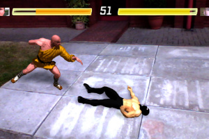 Reality Fighters Screenshot