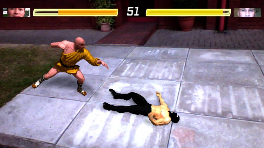 Reality Fighters Review - Screenshot 5 of 6