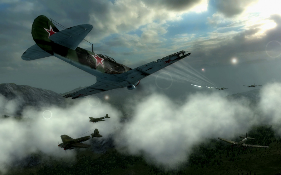 Air Conflicts: Secret Wars Review - Screenshot 1 of 3