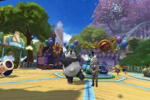 Carnival Island Screenshot
