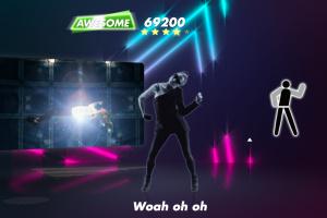 Everybody Dance Screenshot