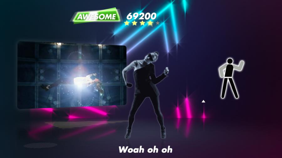 Everybody Dance Review - Screenshot 1 of 3