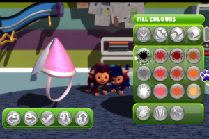 EyePet & Friends Screenshot