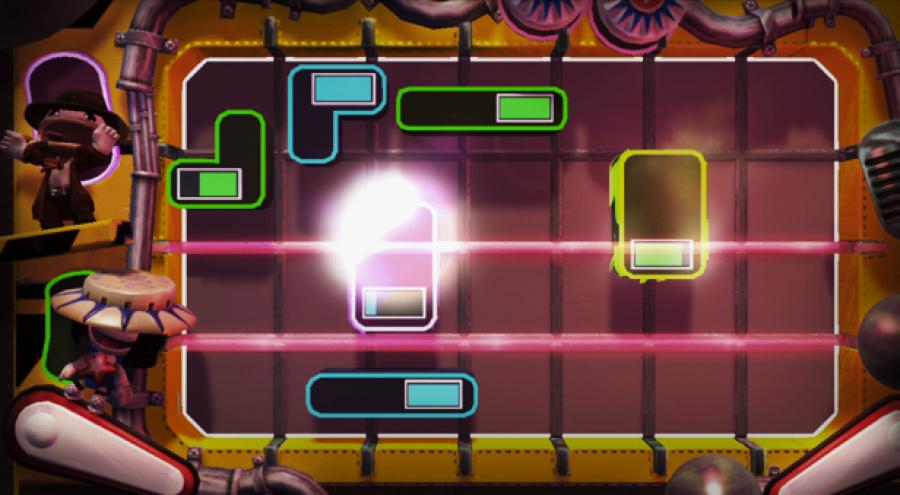 LittleBigPlanet PS Vita Review - Screenshot 4 of 8