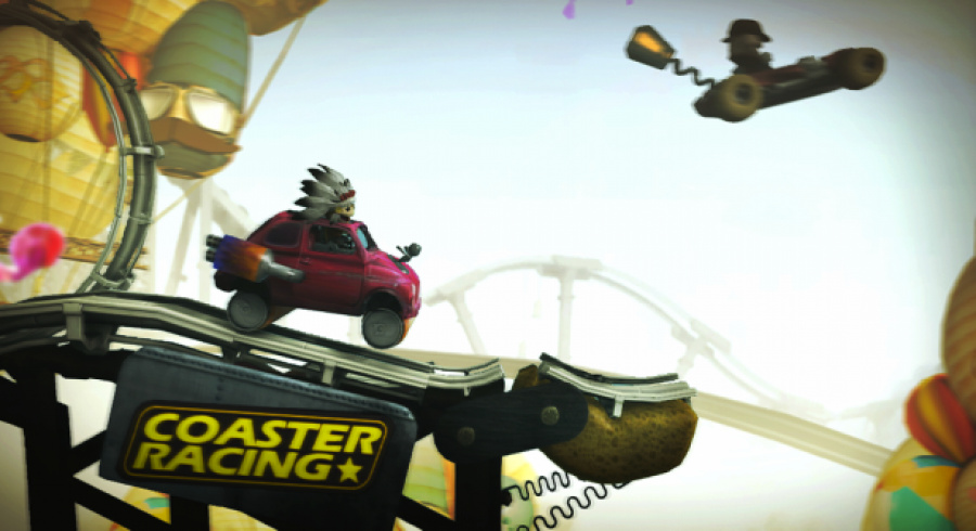 LittleBigPlanet PS Vita Review - Screenshot 7 of 8