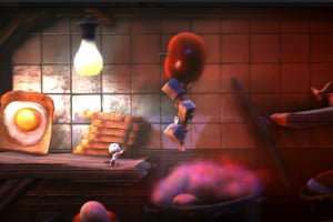 LittleBigPlanet PS Vita Screenshot