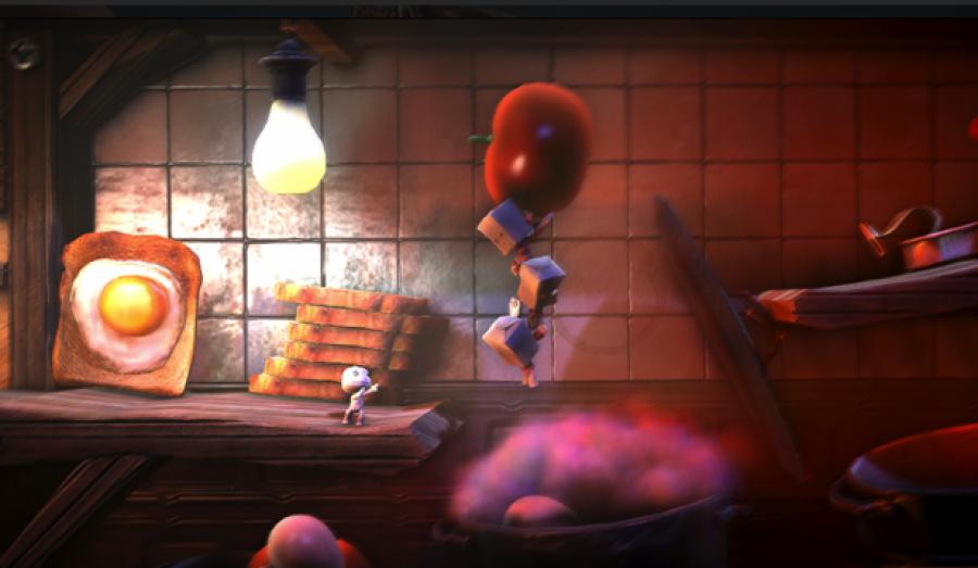 LittleBigPlanet PS Vita Review - Screenshot 6 of 8