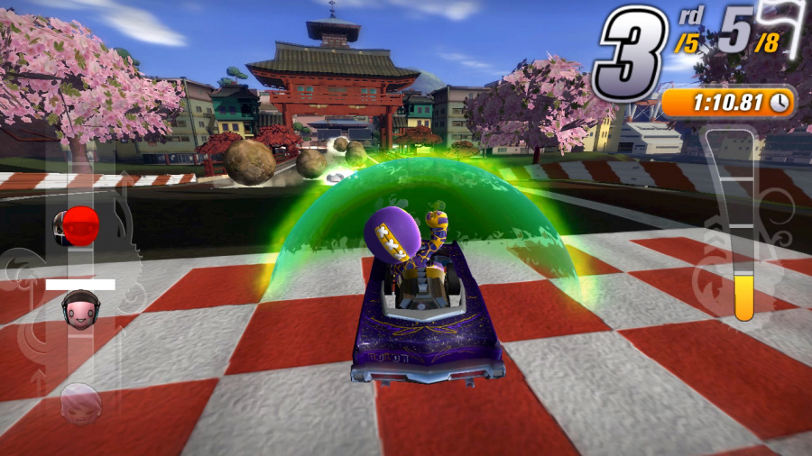 ModNation Racers: Road Trip Review - Screenshot 2 of 4