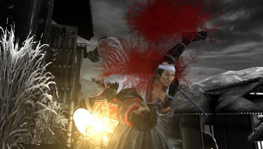 Shinobido 2: Revenge of Zen Review - Screenshot 5 of 5
