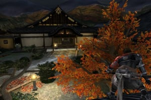 Shinobido 2: Revenge of Zen Screenshot