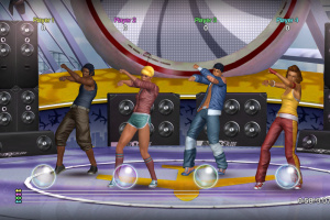 Dance! It's Your Stage Screenshot