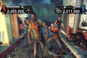 House of the Dead: Overkill - Extended Cut Screenshot