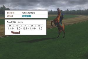 Champion Jockey Screenshot