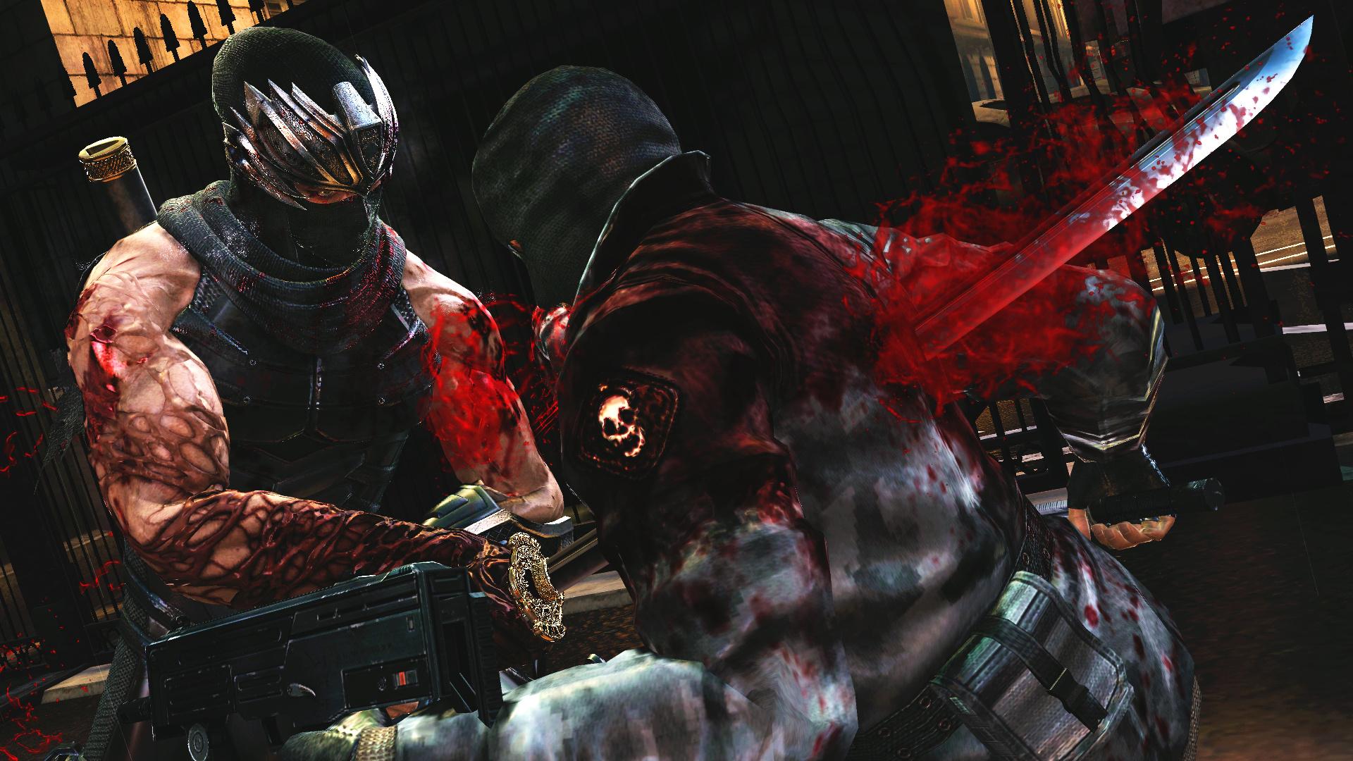 Ninja Gaiden Iii Review Ps3 Push Square