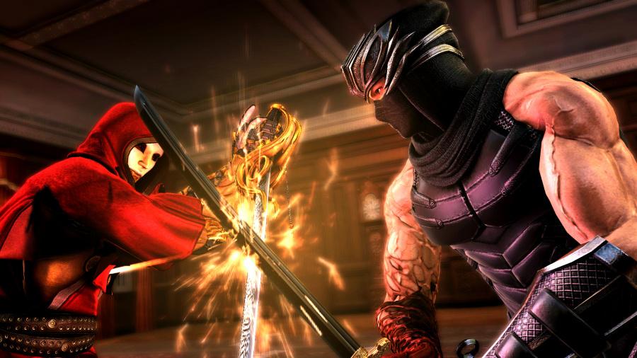 Ninja Gaiden III Review - Screenshot 4 of 4