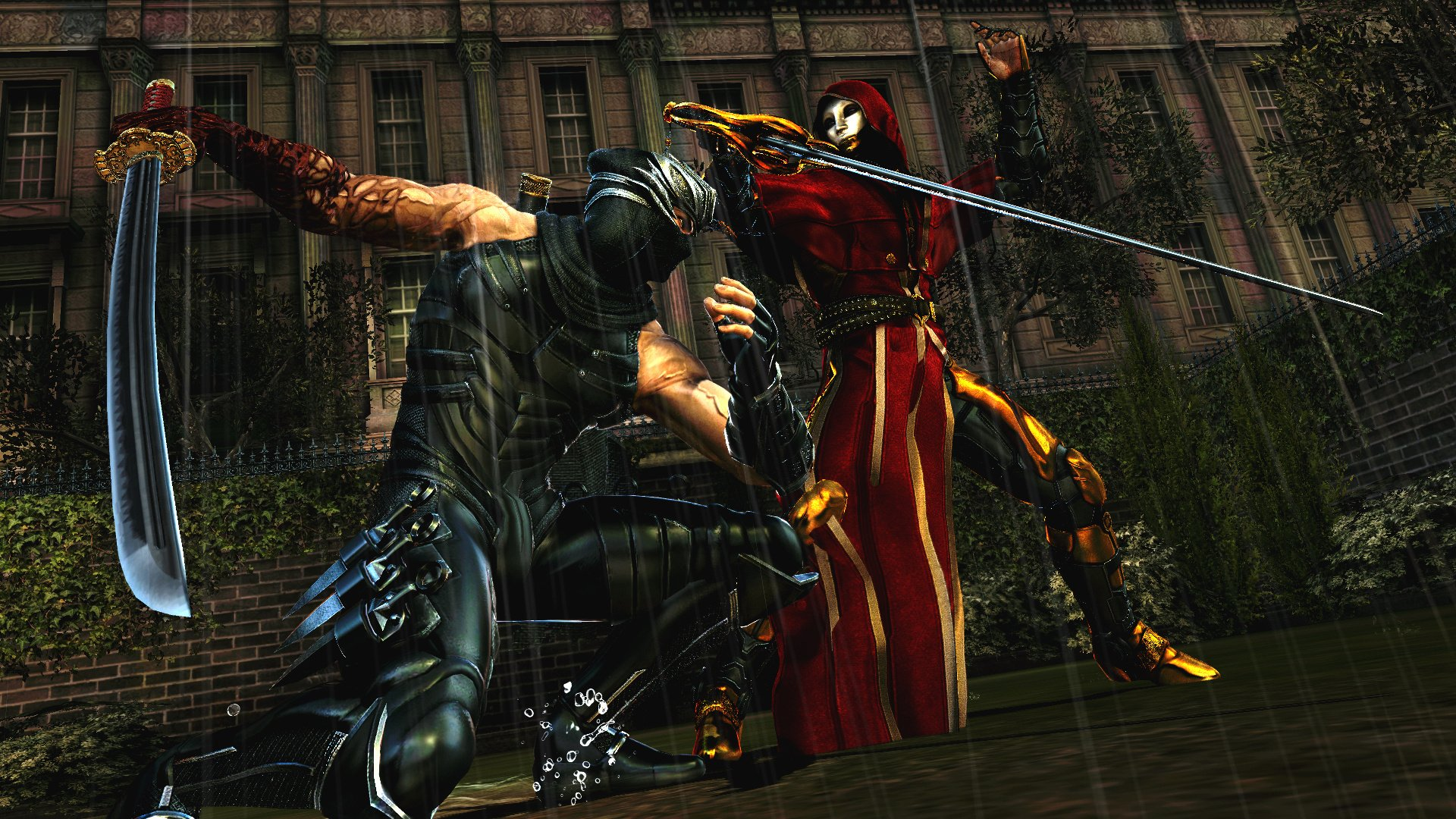 ninja gaiden iii review (ps3) | push square