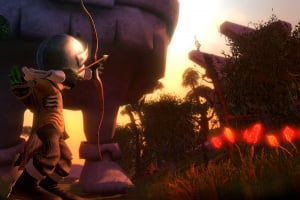 Medieval Moves: Deadmund's Quest Screenshot
