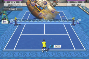 Virtua Tennis 4: World Tour Edition Screenshot