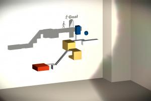 Move Mind Benders Screenshot