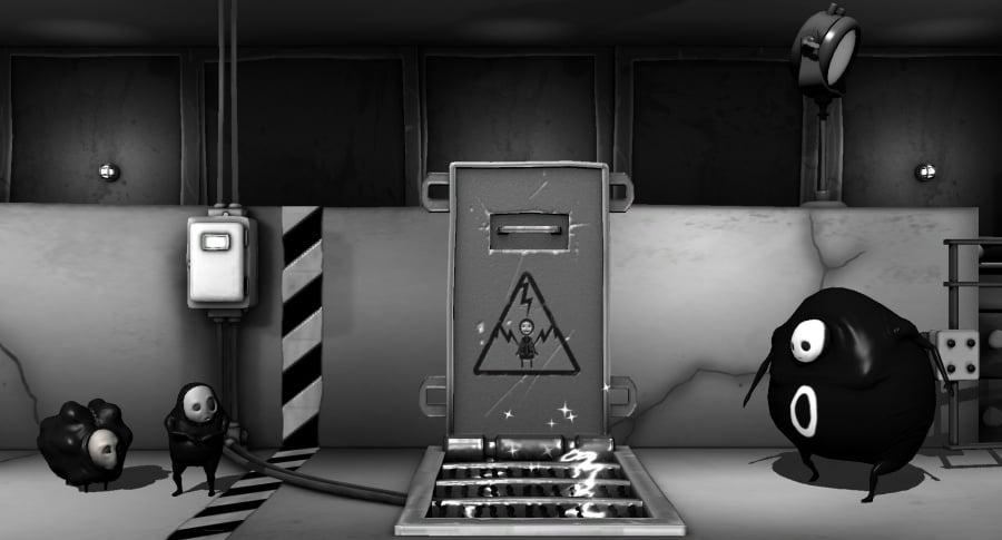 Escape Plan Review - Screenshot 1 of 4